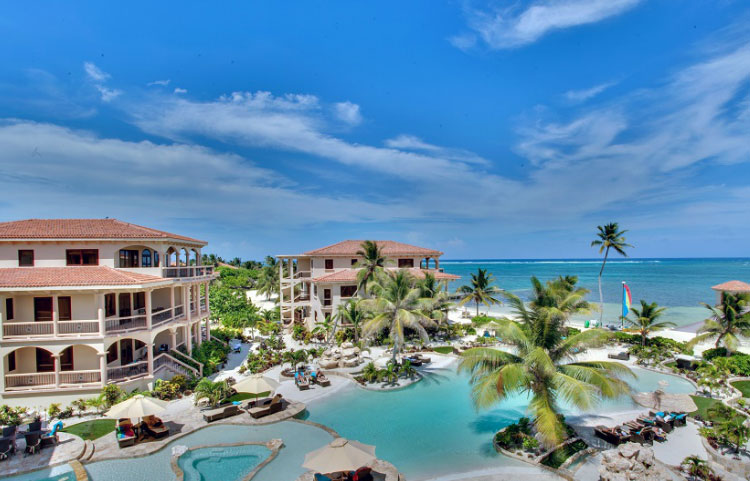 Coco Beach Resort Belize