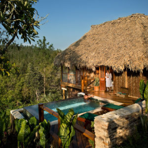 HONEYMOON IN BELIZE: 8 DREAMY PRIVATE PLUNGE POOLS